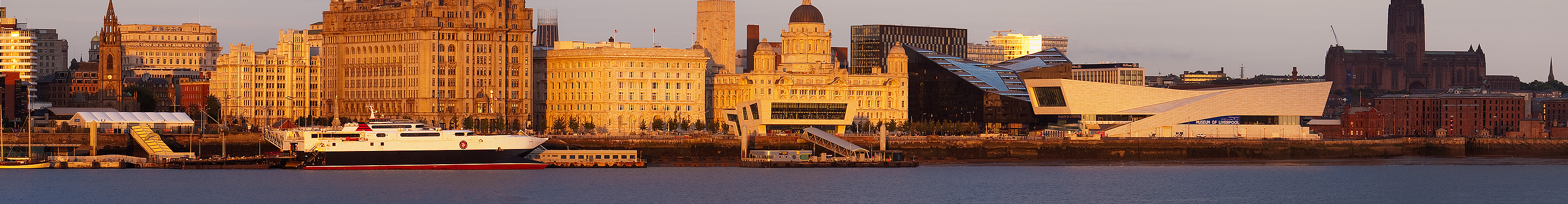 Liverpool. Fine Art Landscape Photography by Gary Waidson