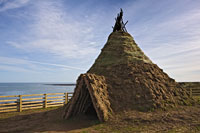 Mesolithic House - Howick
